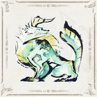 Zinogre (Low)