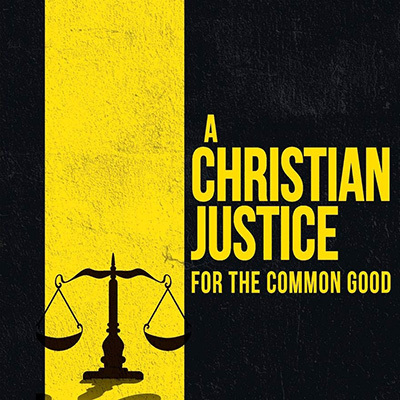 A christian justice cover 400x400