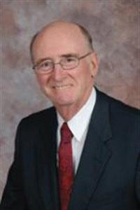 Bishop ken carder headshot