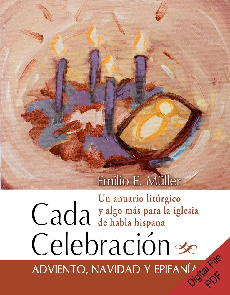 Cada celebracion cover