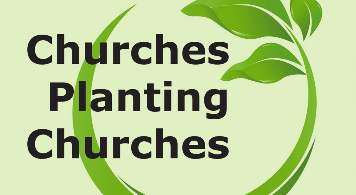 Churches planting churches image