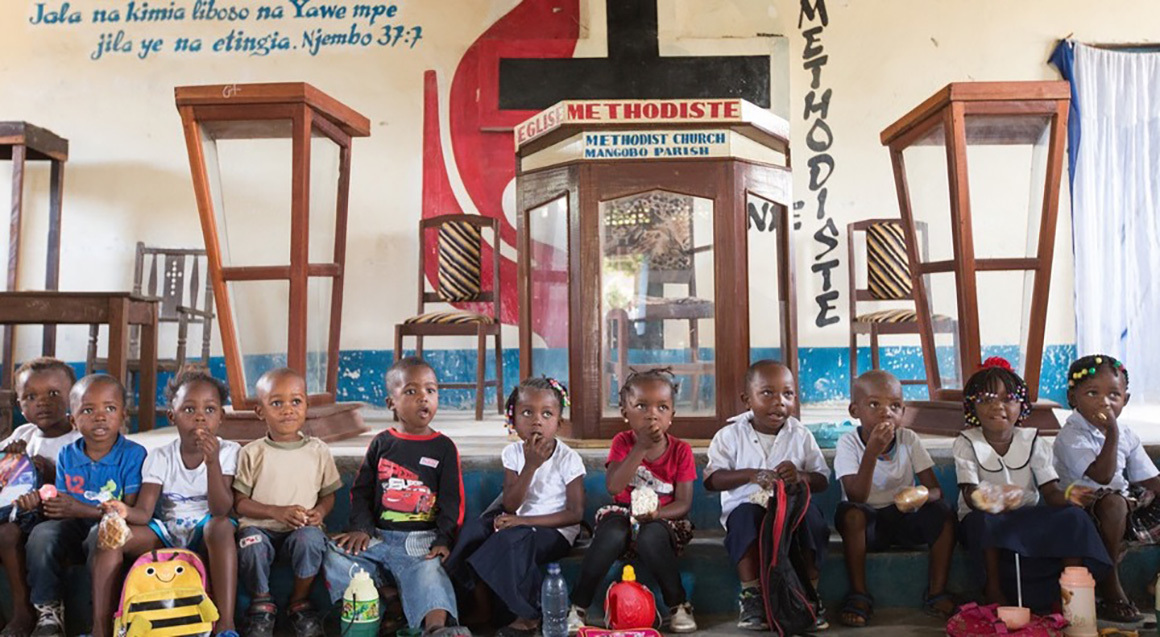Cote ivoire children