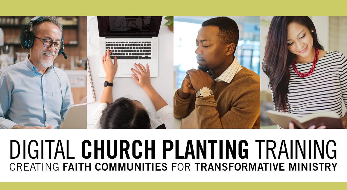 Digital church planting training 2021 article