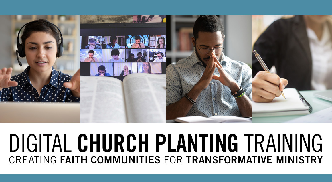 Digitial planting training article