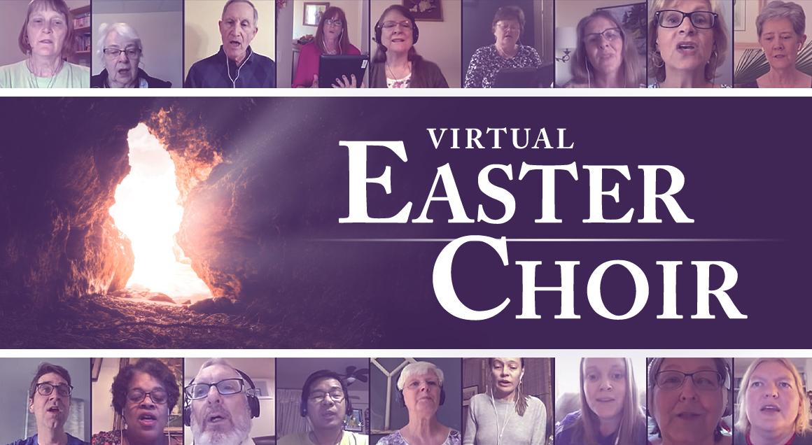 Easter2021 virtual choir article