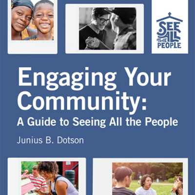 Engaging your community 400x400