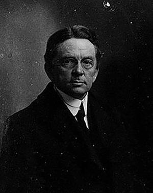 Ernest shurtleff