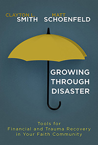 Growing through disaster cover 200px