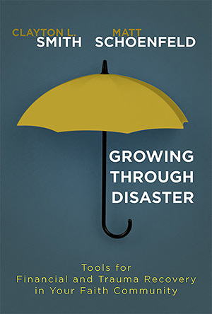 Growing through disaster cover