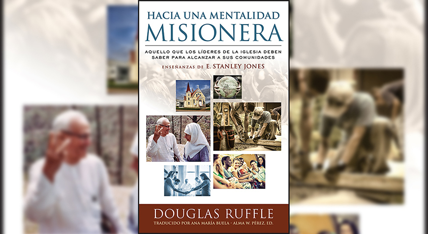 Haca una mentalidad misionera cover for website