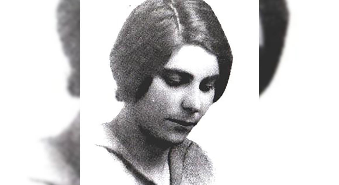 Jane joseph with background