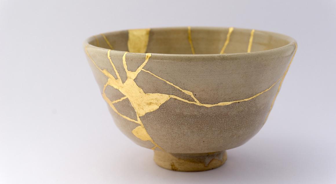 Kintsugi pottery 72px