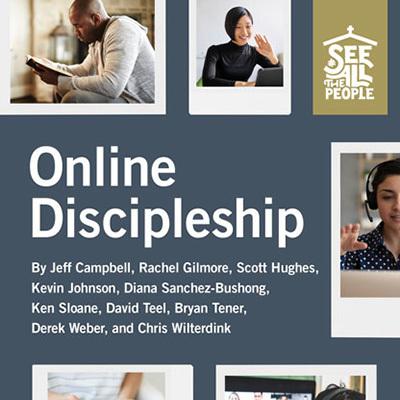 Online discipleship 400x400
