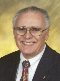 Rev f richard garland
