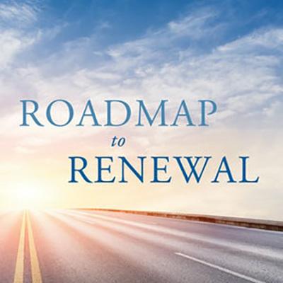 Roadmap to renewal 400x400