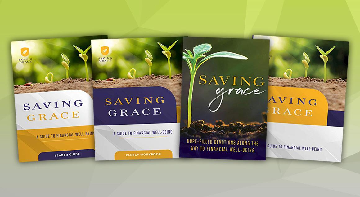 Saving grace webinar banner