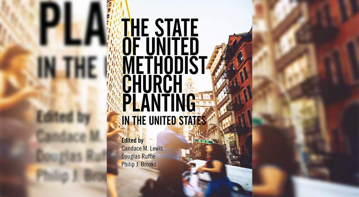 State of church planting cover