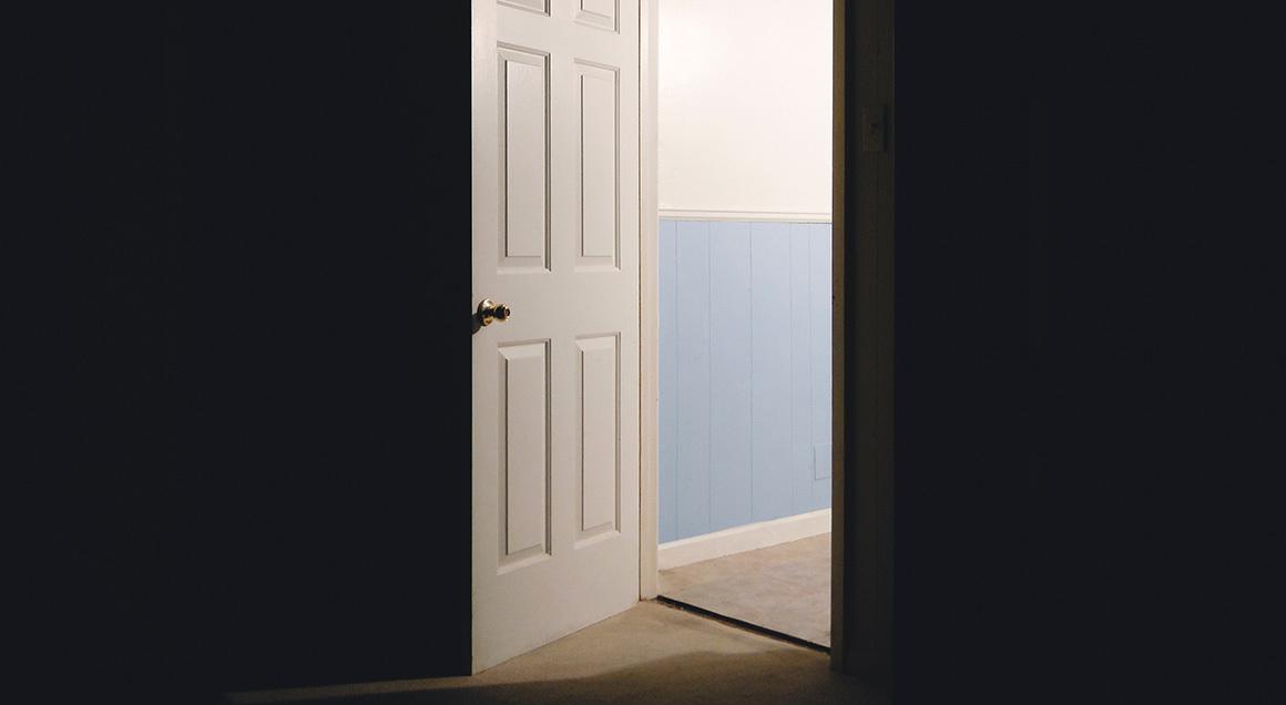 Stock open door 72px