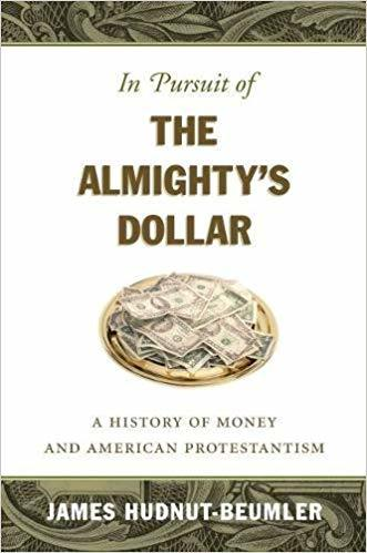 The almightys dollar book cover