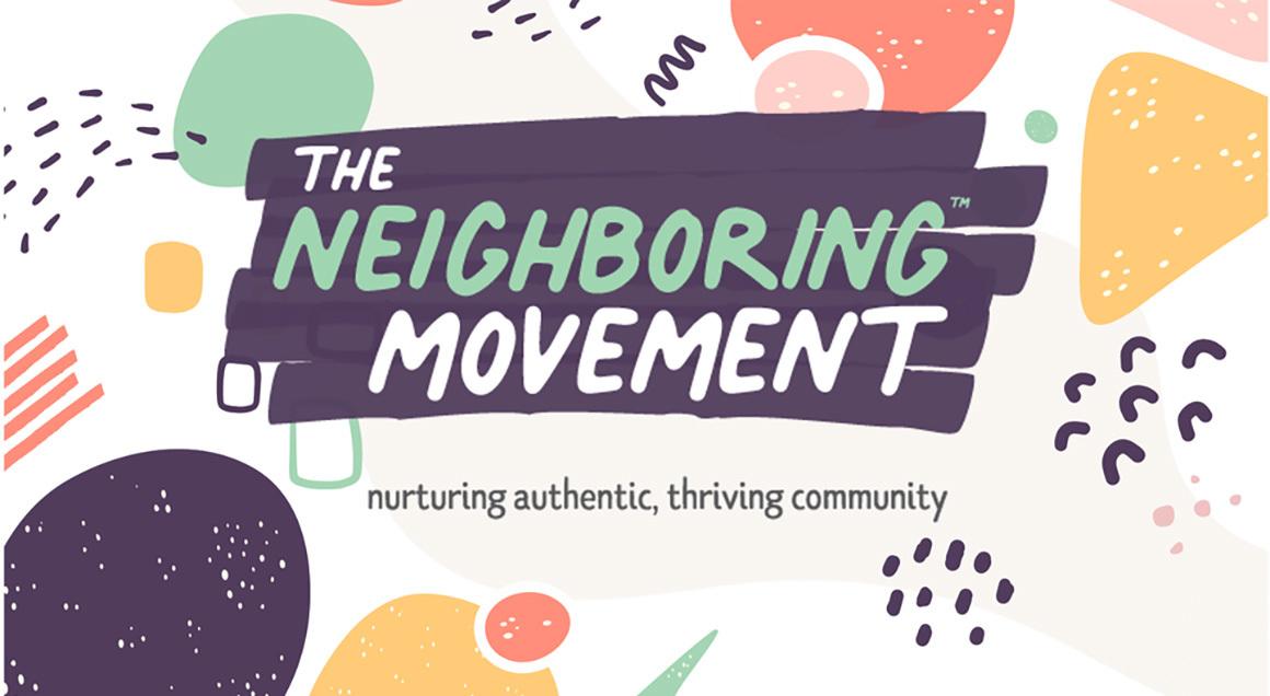 The neighboring movement 72px