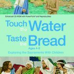 Touch water taste bread 150x150
