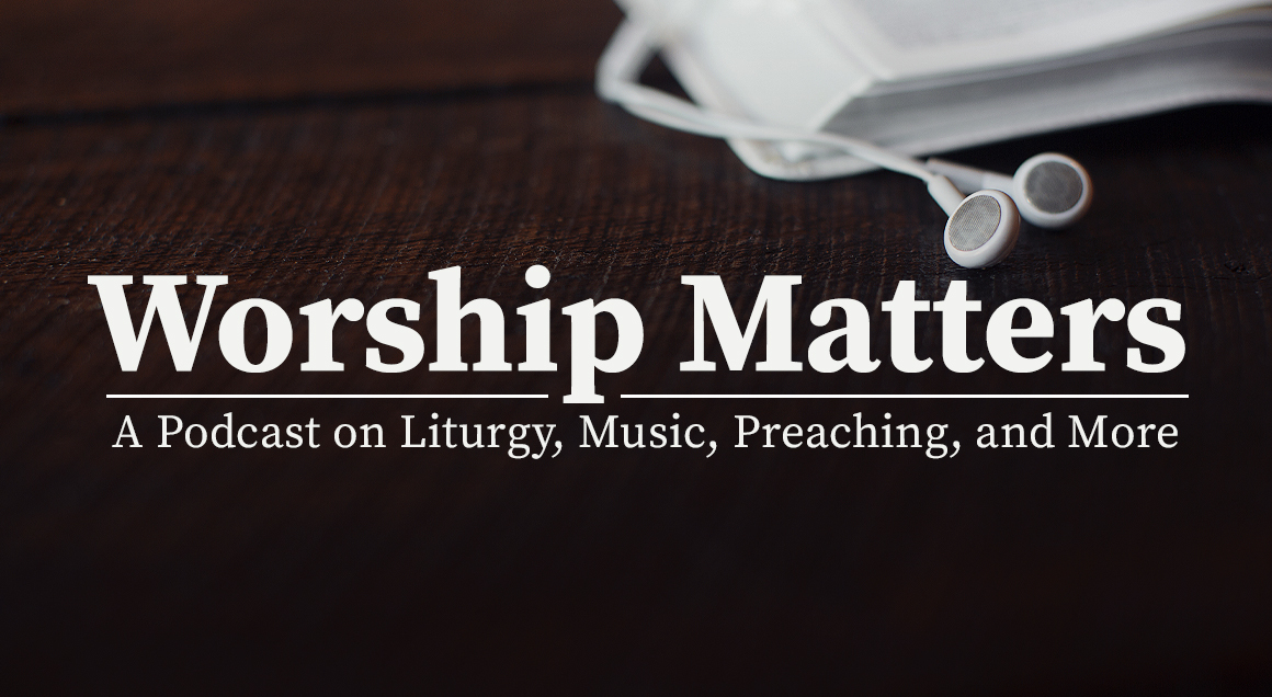 Worship matters website