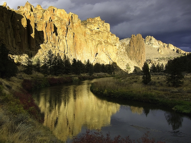 Camping smith rocks tom beans via cc by nd 2 0