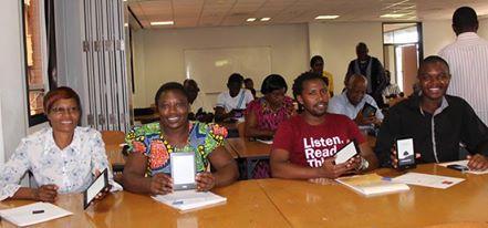 Dri e readers africa university 1