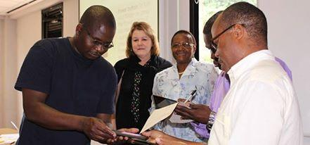 Dri e readers africa university 3