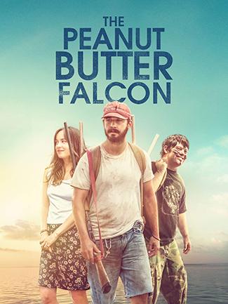Peanut butter falcon poster 325