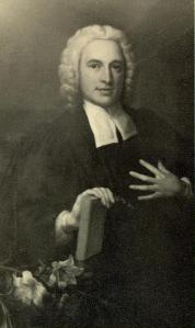 Wesleyan leadership may 21 1748