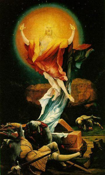 Wesleyan leadership resurrection life