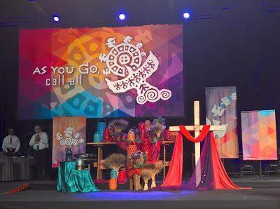 Worship planning how good is gods kingdom 400x298