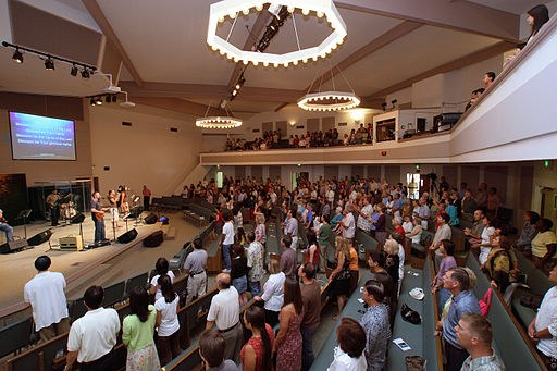 Worship planning the difference congegational worship makes