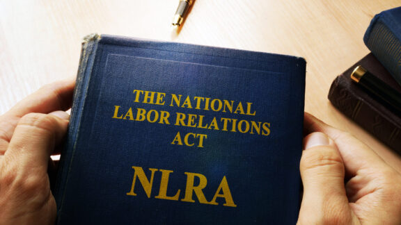 NLRB Decision Brings Significant Wins for Employers