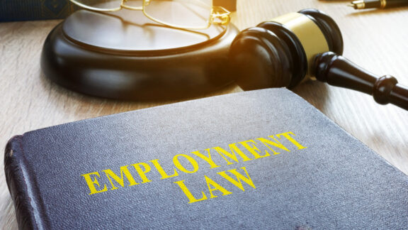 New Year, New Employment Laws – Five Changes in Employment Law to be Aware of for 2021
