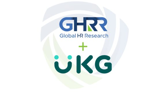 GHRReat Talks - A Lively Discussion Around Why UKG and GHRR are Better Together