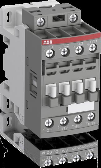ABB AF12-30-10-13 Cont...