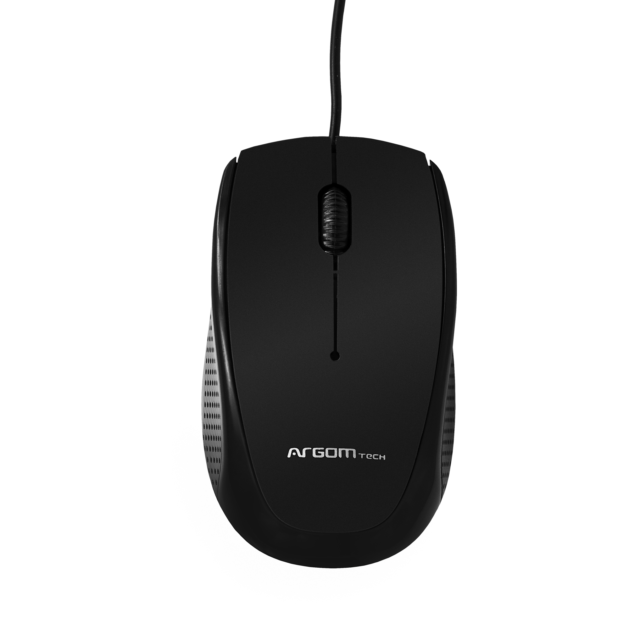 ARGOM USB Wired 3D Mouse