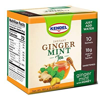 Kendel Instant Ginger-...