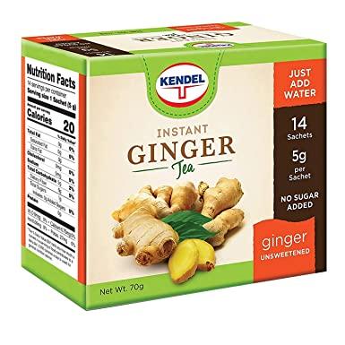 Kendel Instant Ginger ...
