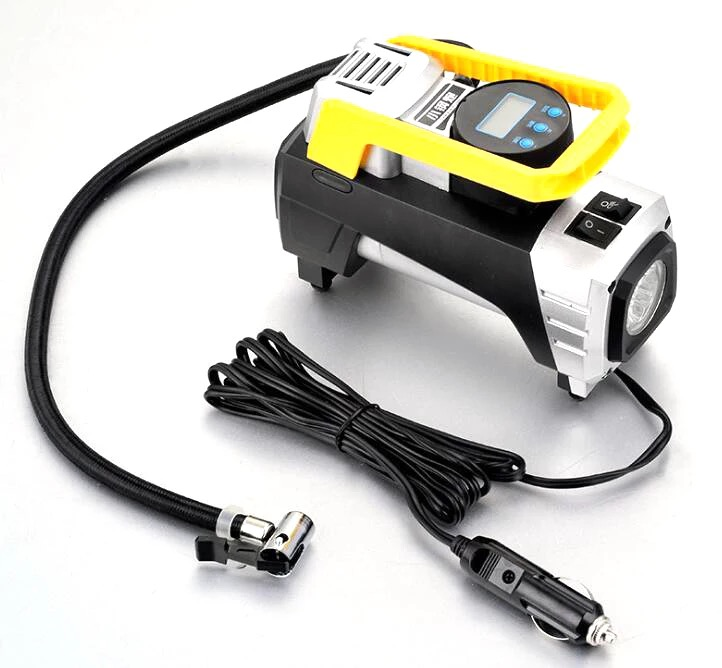 Portable 150PSI 12 Volt Air Pump