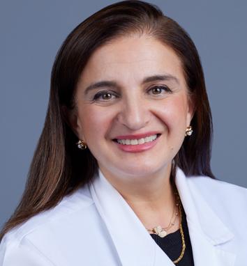 Dr. Roxana Mehran