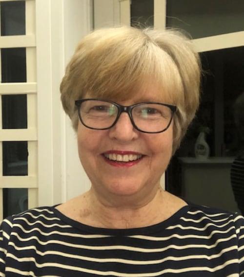 Julia Rowland, Ph.D.