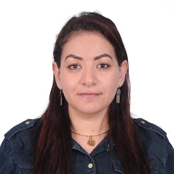 Dr. Yasmin Ibrahim