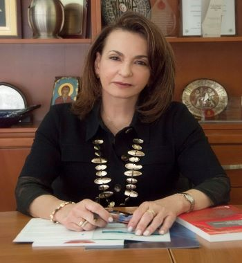 Dr. Androulla Eleftheriou