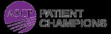 ASCP Patient Champions