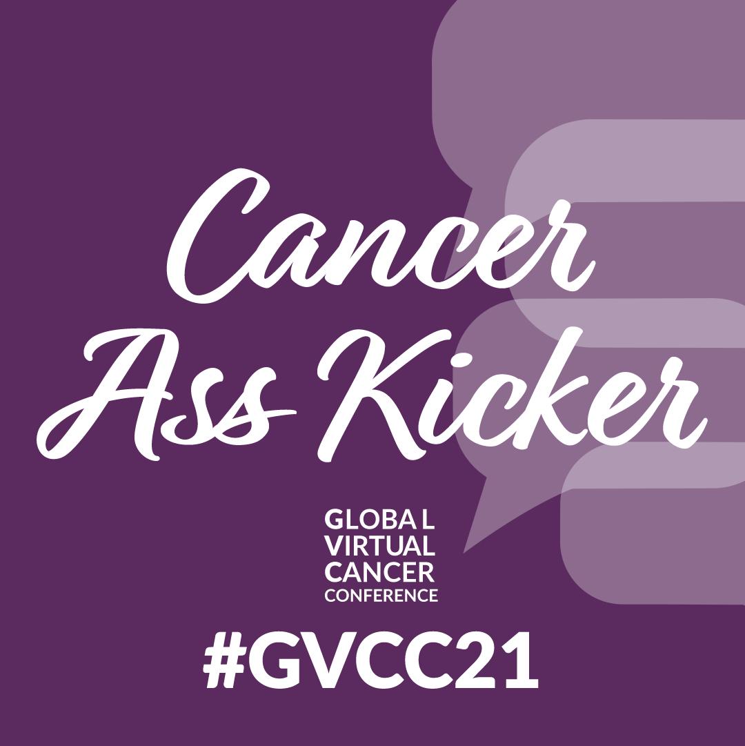 Cancer Ass Kicker