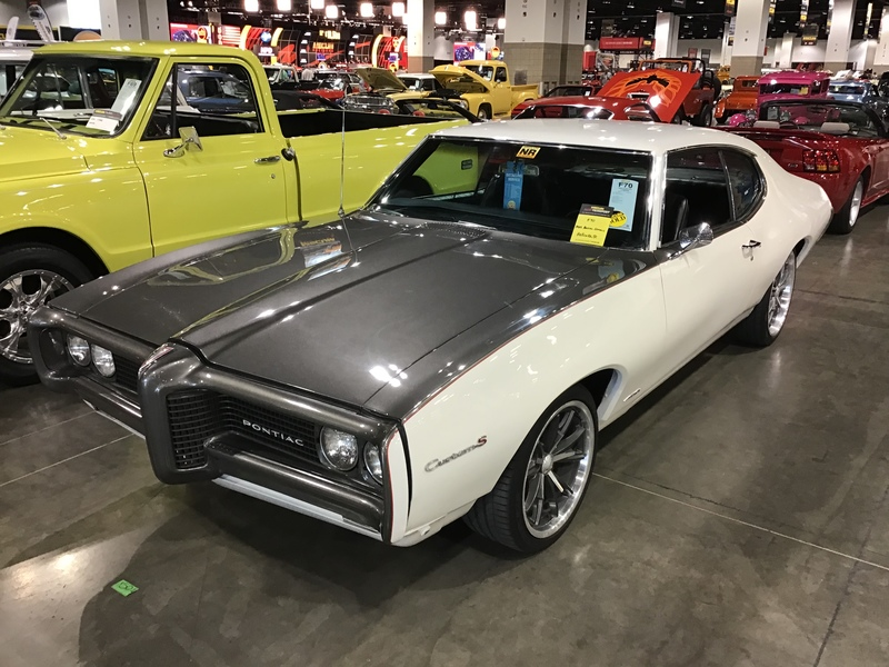 Hagerty Car Value >> 1969 Pontiac Tempest Values Hagerty Valuation Tool