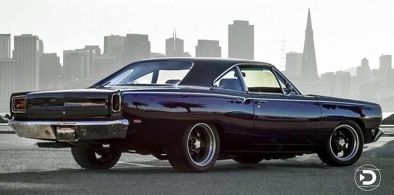 Hagerty Car Value >> 1968 Plymouth Road Runner Values Hagerty Valuation Tool